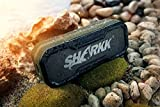 Best SHARKK Wireless Speakers - SHARKK Commando+ 20W Bluetooth Speaker IP65 Rugged Waterproof Review