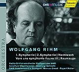 "Symphony No. 2, ""Erster und letzter Satz"": Marcia funebre"