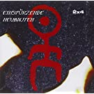 2 X 4 by EINSTURZENDE NEUBATEN (1997-11-11)