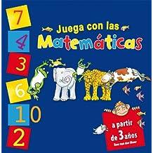 Juega con las matematicas / Play With Mathematics