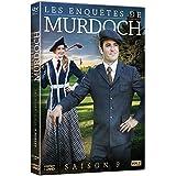 Les Enquêtes de Murdoch - Saison 9 - Vol. 2