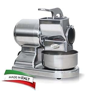 SPICE - GRATIKA ITALY GRATTUGIA PROFESSIONALE ACCIAIO 370 W - MADE IN ITALY