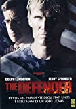Defender (The) by dolph lundgren