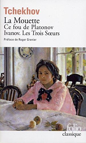 La Mouette [Pdf/ePub] eBook