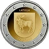 NumiSport€uro Lettland 2018 - Semgallia -