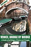 Venice, Bridge by Bridge: A Guide To The Bridges of Venice (Expanded Edition 2019) (English Edition)