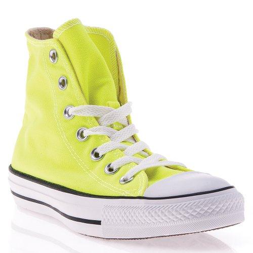 Converse  1J793, Unisex-Erwachsene Niedrige Sneaker, Gelb - Giallo (Gelb) - Größe: 39 EU