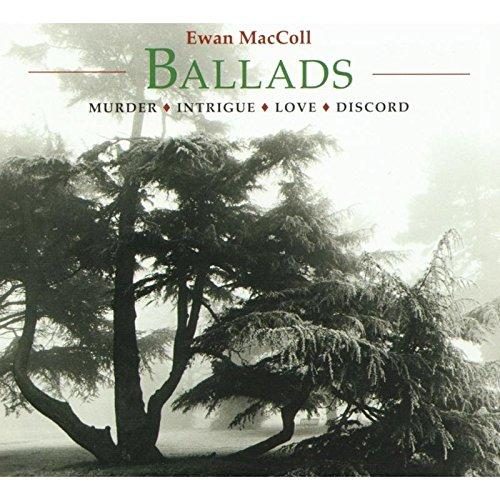 Ballads-Murder Intrigue (Murder Ballads)