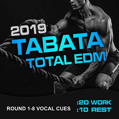 Hardcore Halloween (Tabata Workout Mix) (Halloween Edm Musik 2019)