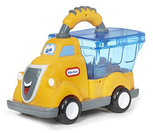 little tikes 636158 M – Handle Haulers Pop camions