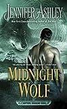 Midnight Wolf (Shifters Unbound Novel)