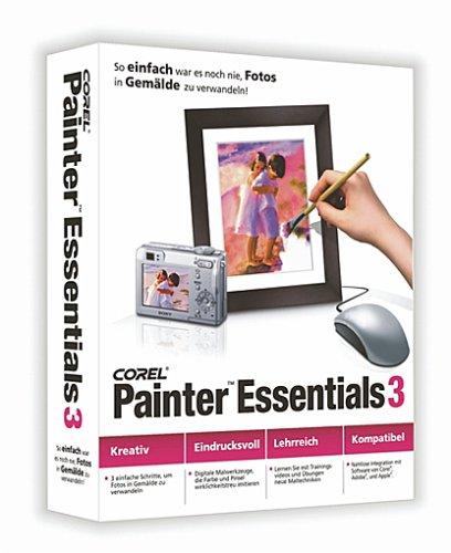 Corel Painter Essentials 3