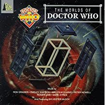 World of Dr Who