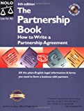 The Partnership Book: How to Write a Partnership Agreement (Form a Partnership)