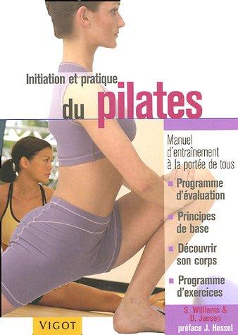 Initiation et pratique du Pilates