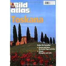 HB Bildatlas Toskana
