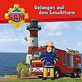 Maxi-Mini 7: Feuerwehrmann Sam - Gefangen auf dem Leuchtturm (Nelson Maxi-Mini)