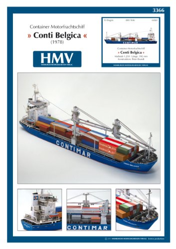 hmv-3366-kartonmodell-container-motorfrachtschiff-conti-belgica