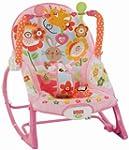 Fisher-Price Infant-to-Toddler Rocker...