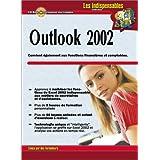 Outlook 2002 (CD Rom - Les Indispensables)