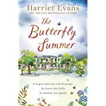 The Butterfly Summer: The perfect Summer Read that will make you cry and leave you uplifted by Harriet Evans (2016-05-19)