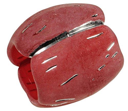 Immerschön Tuch-Clip Schal-Clip Tuch-Halter Modell 14 - besonderes Styling-Highlight für viele Gelegenheiten