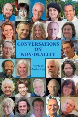 Conversations in Non Duality: Twenty Six Awakenings (English Edition)