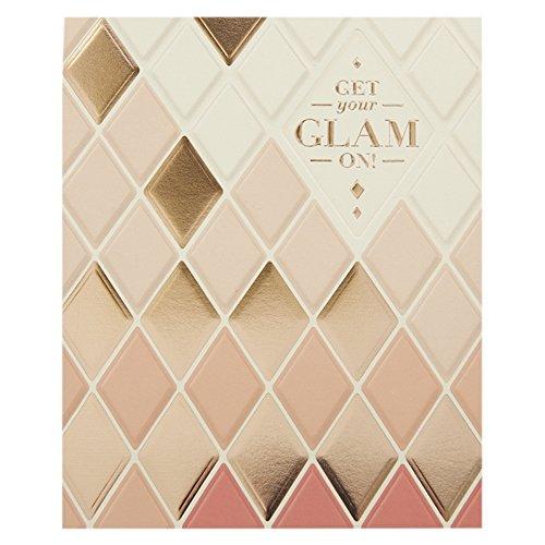 Hallmark Birthday Card For Her Get Your Glam On Medium