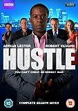 Hustle - Complete Season 7 [Import]