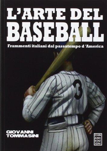 Zoom IMG-2 l arte del baseball