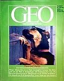 Geo Magazin 1989, Nr. 01 Januar - Tiere auf Halde: unsere Tierheime sind überfüllt - Platz schafft oft nur die tödliche Spritze