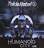 Humanoid City -Live- by Tokio Hotel