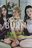 The Complete Burn for Burn Trilogy: Burn for Burn; Fire with Fire; Ashes to Ashes by Jenny Han (2014-09-16)