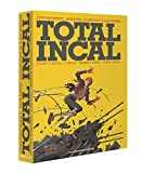 Total incal - Coffret
