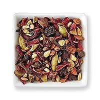 Teavana Mulled Pomegranate Cider Loose Leaf Herbal Tea
