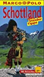 Schottland. Marco Polo Reiseführer. Mit Insidertips, Sprachführer und Ausklapp- Karten