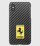 Case Cover Schutzhülle für iPhone X, 8, 8+, 7, 7+, 6S, 6, 6S+, 6+, 5C, 5, 5S, 5SE, 4S, 4, Carbon & Ferrari…