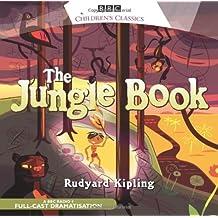 The Jungle Book (BBC Children's Classics) by Rudyard Kipling (2008-07-10)