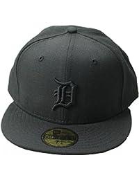 New era 59Fifty casquette basic black/noir, différents modèles