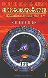 Stargate Kommando SG-1 Folge 01: The New Mission [Alemania] [VHS]
