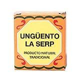 Ungüento de Serpiente La Serp - Remedio natural - Ayuda a madurar todo tipo de infecciones cutáneas, regenera y cicatriza la piel- 30 ml
