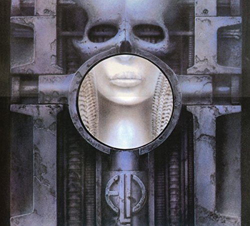 Lake & Palmer Emerson: Brain Salad Surgery (Deluxe Edition) (Audio CD)