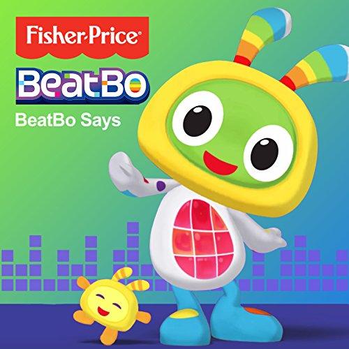 Fisher-Price Beatbo Says (Fisher Price Mp3)