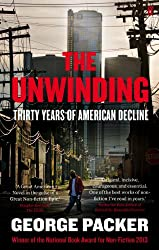 The Unwinding: Thirty Years of American Decline