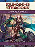 """Martial Power 2: Supplement (""""Dungeons & Dragons"""")"""
