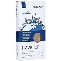 BELSANA traveller AD L schwarz Fuß 2 39-42 2 Stück preisvergleich bei billige-tabletten.eu