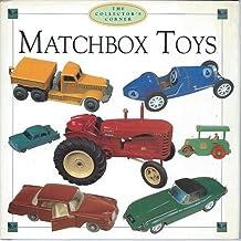 Matchbox Toys (Collector corner)