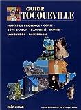 Guide tocqueville des musees de provence - Corse