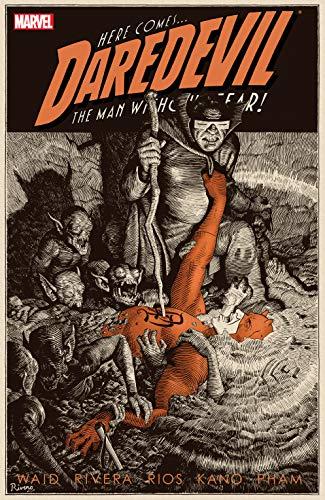 Daredevil By Mark Waid Vol. 2 (Daredevil Graphic Novel) (English Edition)