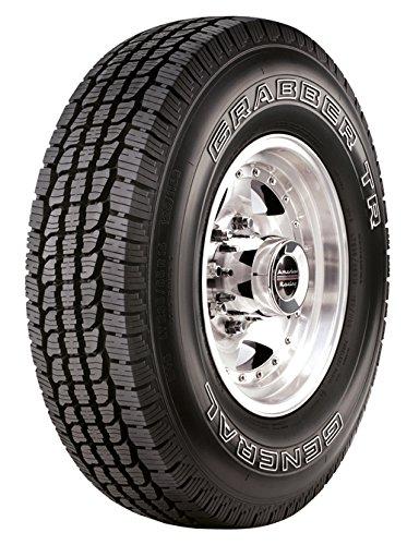 General tire grabber tr   - 235/70/16 106h - f/e/72db - pneumatico per tutte le stagioni (suv e fuoristrada)